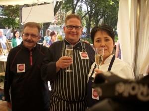 2. Gourmet Festival 013