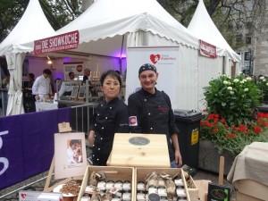 Gourmet Festival KÖ 2014 070