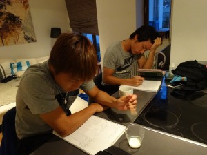 Studieren 002