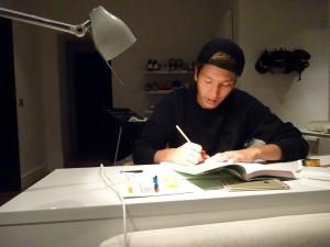 Studieren 004